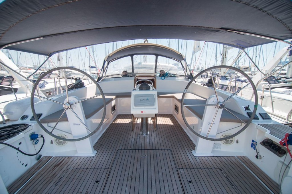 Bavaria Cruiser 51, Tesla of Sweden