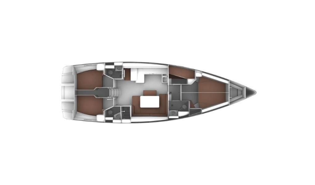 Bavaria Cruiser 51, Tesla of Sweden SPA