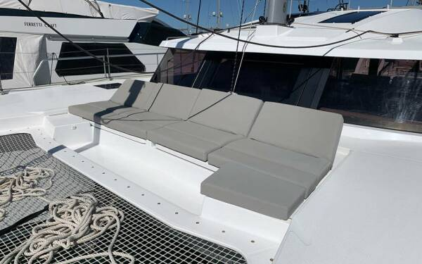 Fountaine Pajot New 45, NAHOA