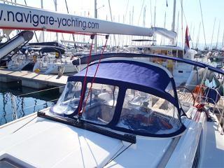 Sun Odyssey 439, Filippa GRE