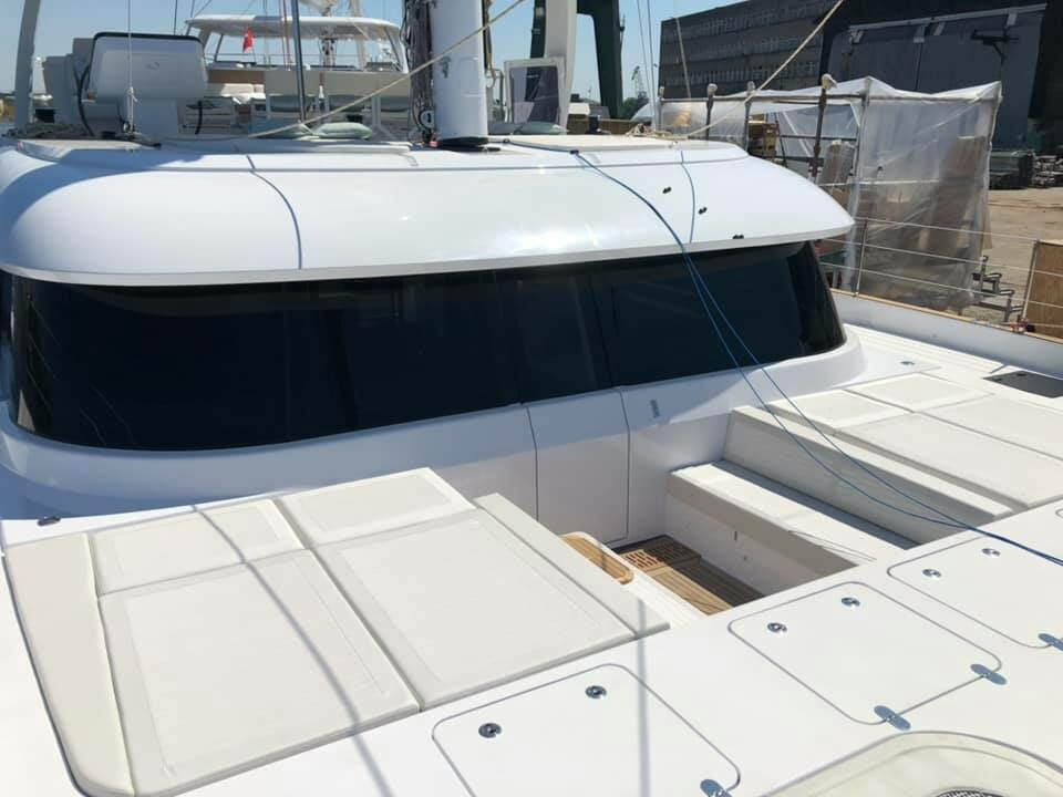 Sunreef 50, Tiril (Crewed)